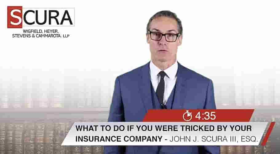 Blog Thumbnail Image for what to do if tricked-John Scura-min1