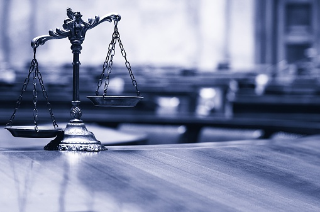 bankruptcy courtroom