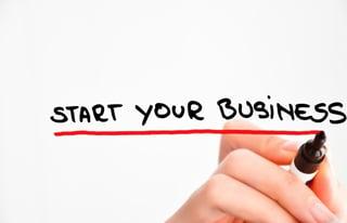 start_your_business_written_on_board
