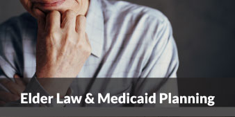 elder law and medicaid planning