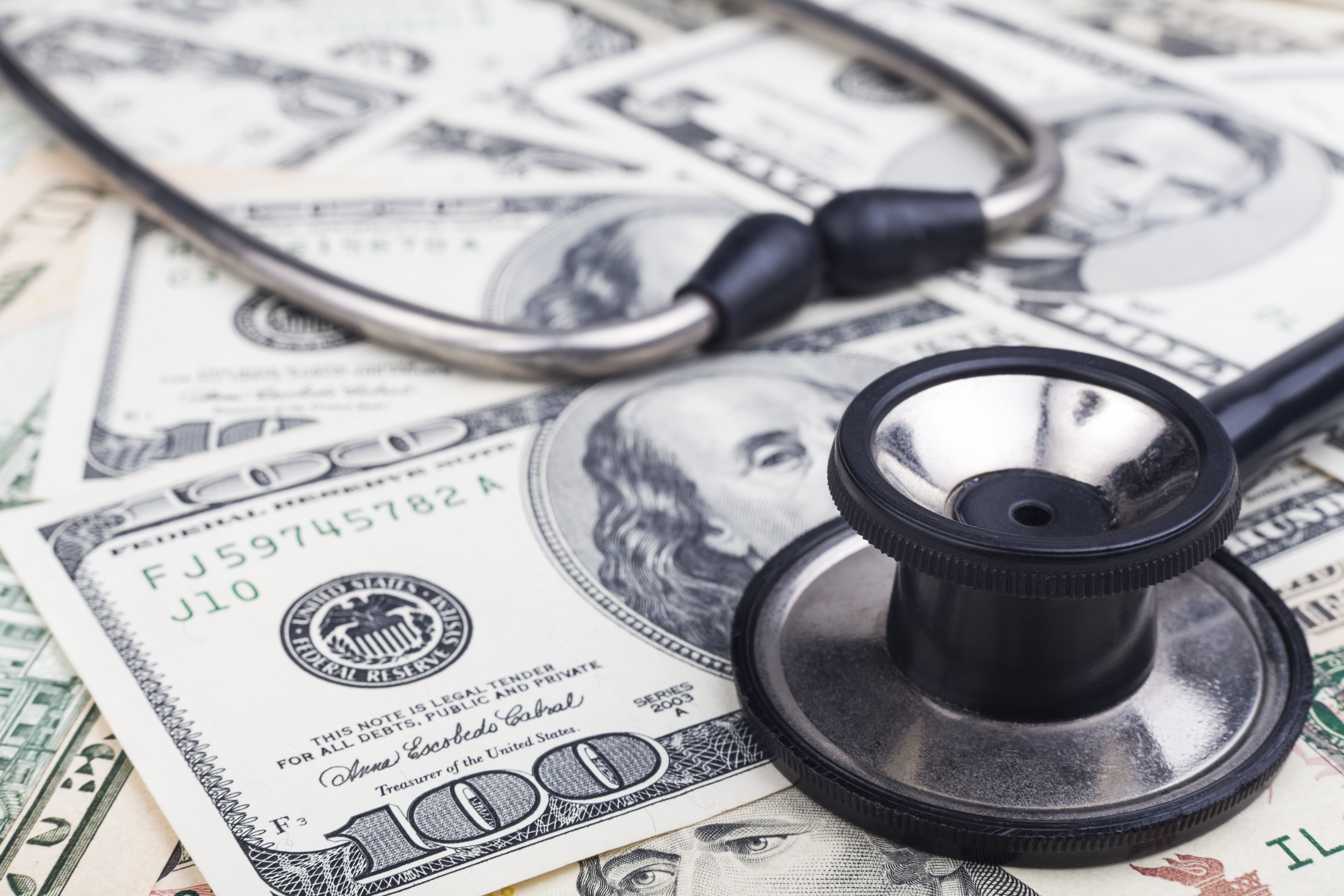 health-banknotes-medical-debt