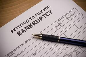 bankruptcy-petition