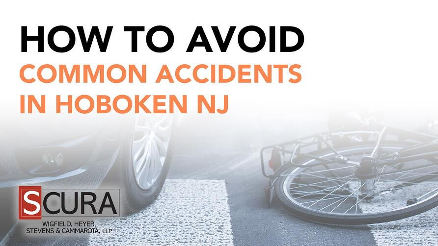 Hoboken-accident-injury