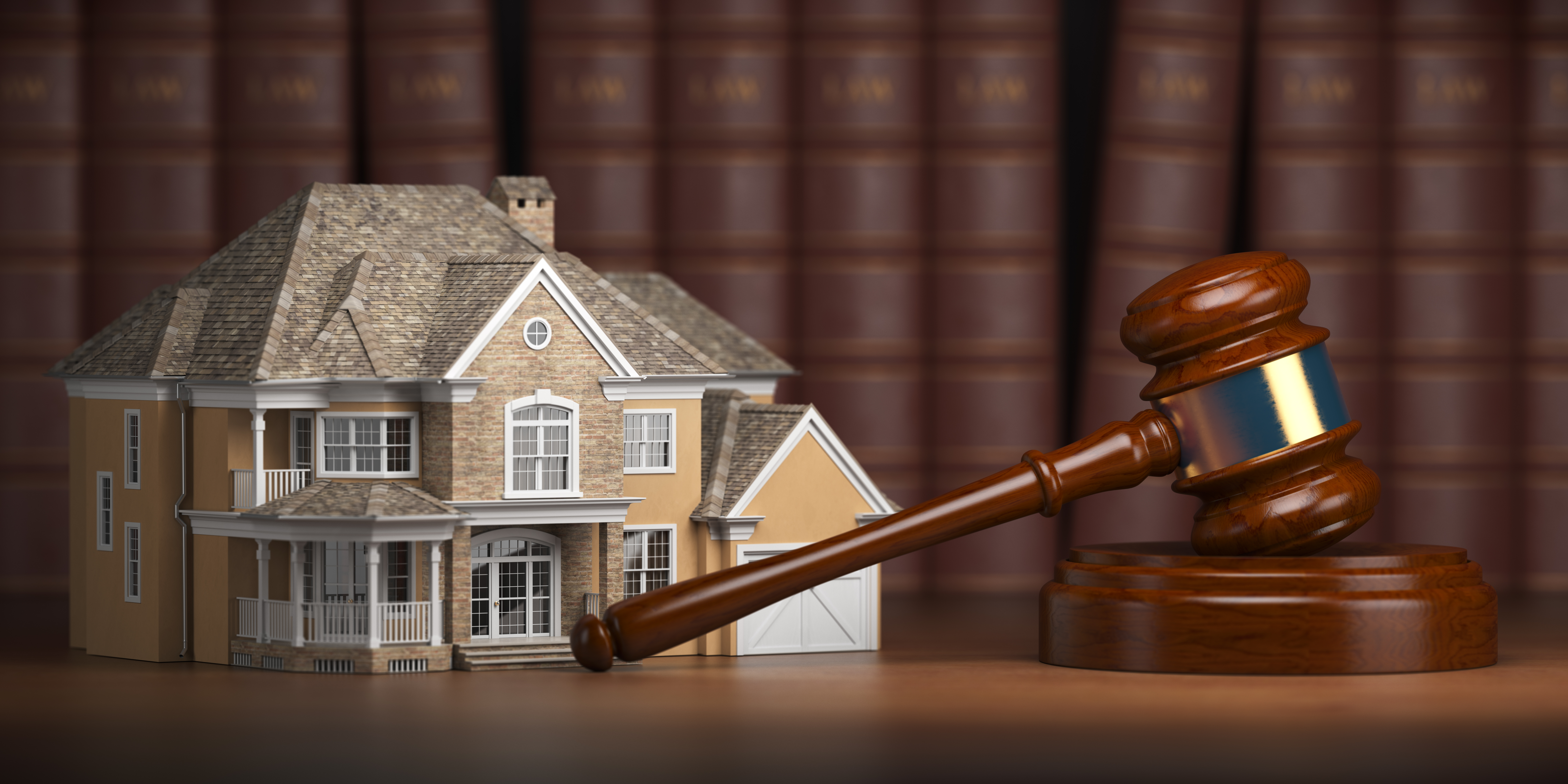 house-with-gavel-and-law-books-bankruptcy-chapter-13-law