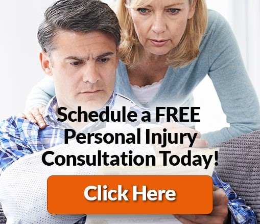 Schedule a Personal Injury Consultation